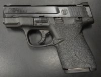 Smith & Wesson M&P Shield 9mm 3.125in