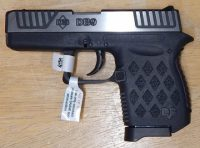 Diamondback DB9SL 9mm 3in