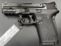 Smith & Wesson M&P Shield .380 E-Z 3.6in 180023