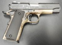 Browning 1911-380 3.6in .380acp ATACS camo frame