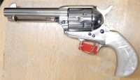 Uberti 1873 outlaws & lawmen 4.75