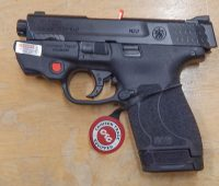 Smith & Wesson M&P Shield 2.0 9mm 3.125