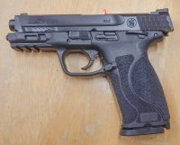 Smith & Wesson M&P 2.0 9mm 4.25