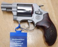Smith & Wesson 637 performance center .38SPL 170349