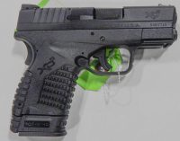 Springfield Armory XDS 9mm 3.3