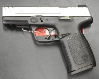 Smith & Wesson SD9VE 4