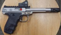 Smith & Wesson Performance Center Victory 6