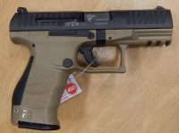 Walther PPQ M2 4