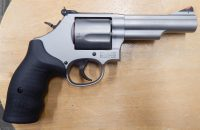 Smith & Wesson M69 4