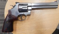 Smith & Wesson 629 deluxe 6.5