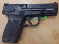 Smith & Wesson M&P 2.0 9mm 4