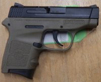Smith & Wesson M&P Bodyguard 2.75