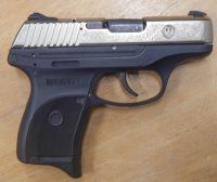 Ruger LC9 3