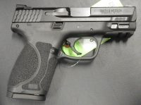 Smith & Wesson M&P 2.0 Compact 9mm 3.6