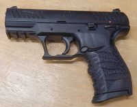 Walther CCP M2 9mm 3.56