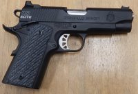 Springfield Armory 1911 Range Officer Elite compact 4.25