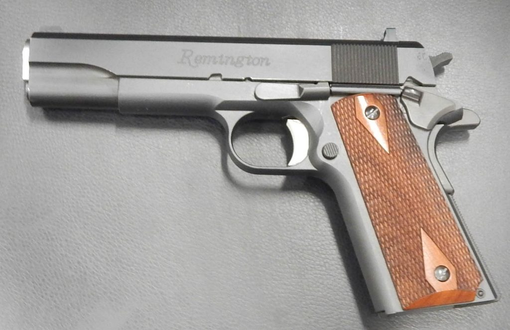 Remington R1 1911 5