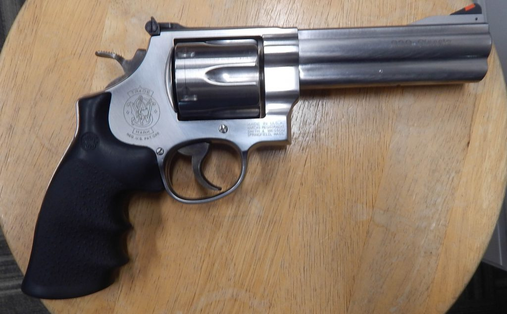 Smith & Wesson 629-5 5