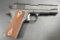 Remington R1 1911 commander 4.25