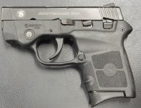 Smith & Wesson Body Guard 2.75
