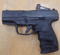 Walther PPS M2 3.2