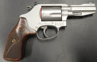 Smith & Wesson 60 Pro series 3