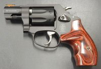 Smith & Wesson 351PD  1 7/8