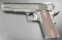 Springfield Armory Range Officer 1911 5