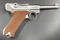 Mitchell American Luger 4