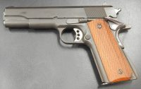 Springfield Armory Defender 1911 5