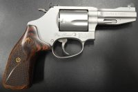 Smith & Wesson model 60 Pro Series 3