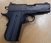 Remington R1 1911 Lightweight Executive 4.25