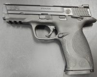 Smith & Wesson M&P .40sw 4.25
