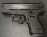 Springfield Armory XD Defender 3