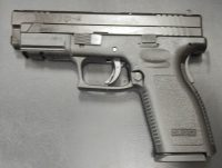 Springfield Armory XD Defender 4