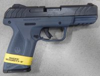 Ruger Security nine 4