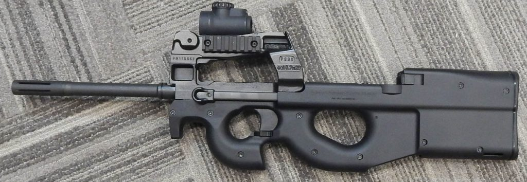 FN PS90 16