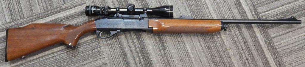 Remington 7400 22 .30-06