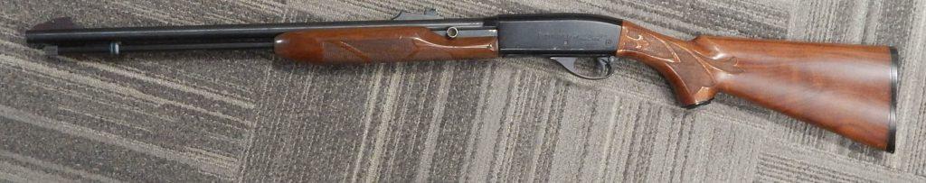 Remington 552 22 .22LR