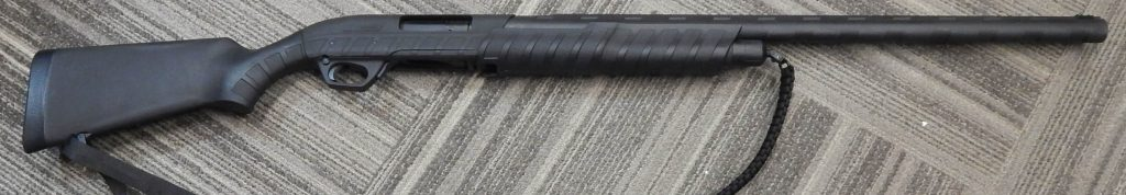 Remington 887 28 12GA 3.5
