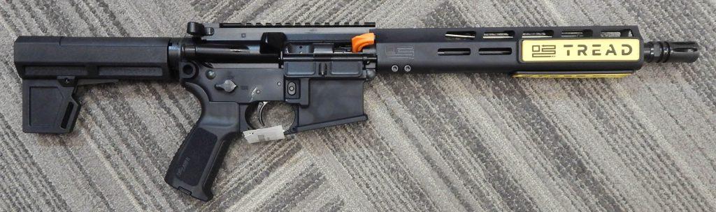Sig Sauer M400 11.5 5.56