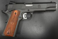 Springfield Armory Loaded 1911 5 .45ACP