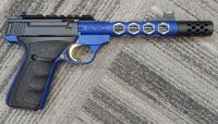 Browning Buck Mark 5.5 .22LR