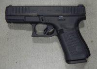 Glock 44 4.02 .22LR
