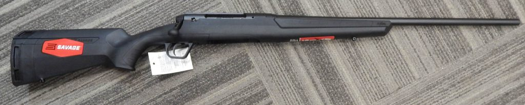 Savage Axis 22 6.5 Creedmoor 57236