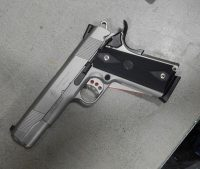 Smith & Wesson SW1911 5 .45ACP
