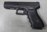 Glock 22C 4.49 .40S&W