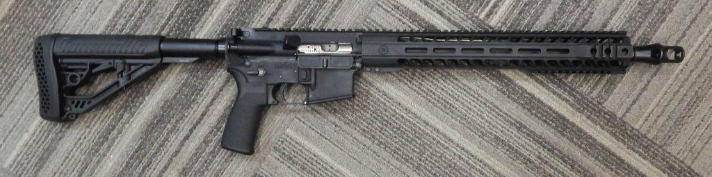 Radical Firearms RF-15 16 .458 SOCOM