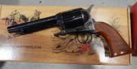 Uberti 1873 Grizzly Paw 5.5. .45LC 345275