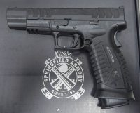 Springfield Armory XDM Elite 5.25 9MM